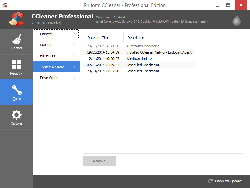CCleaner Pro 5 51 Crack With License Keygen Latest Download