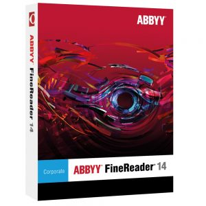 ABBYY FineReader 15.0.112 Crack