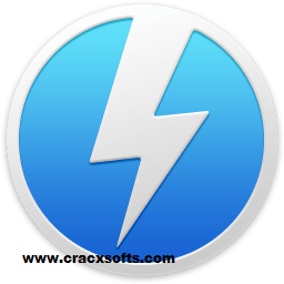 Daemon Tools Lite 10.12 Crack Free Download