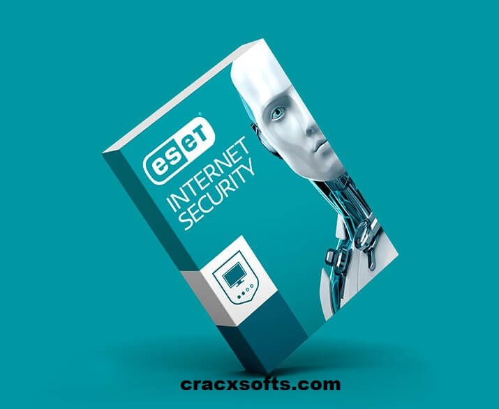 Eset Internet Security v12 Keys