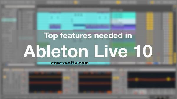 Ableton Live Suite 10.0.6 Keygen