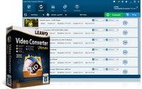 Leawo Video Converter Ultimate 8.1.0.0 Crack free download