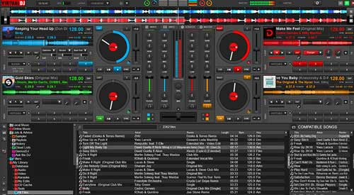 Virtual DJ Pro 2019 Serial Key