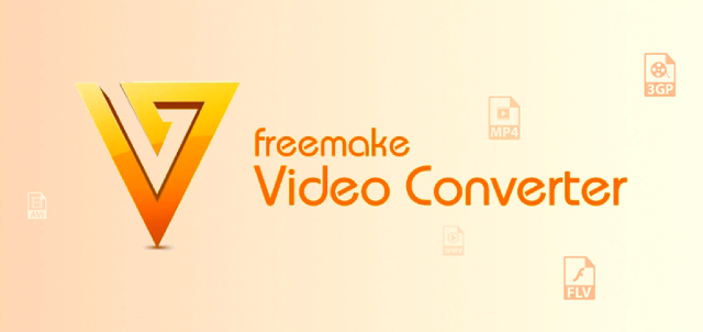 Freemake Video Converter Mac 2019