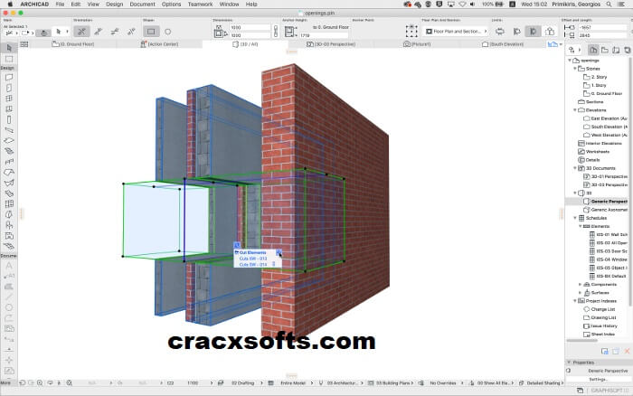 GraphiSoft ARCHICAD 23 License Key