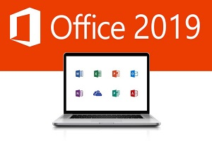 Microsoft Office 2019 Professional plus Crack with Product Key {Updated}