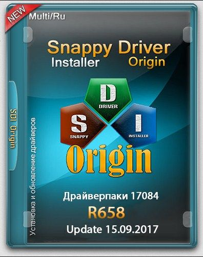 Snappy Driver Installer Origin Crack + Serial Key 2019 Free Download