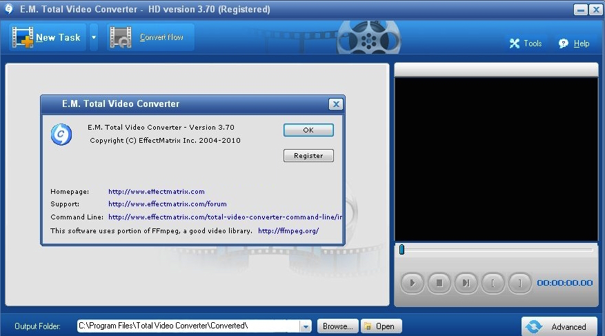 Total Video Converter 4.5 Registration Key (2020) Free