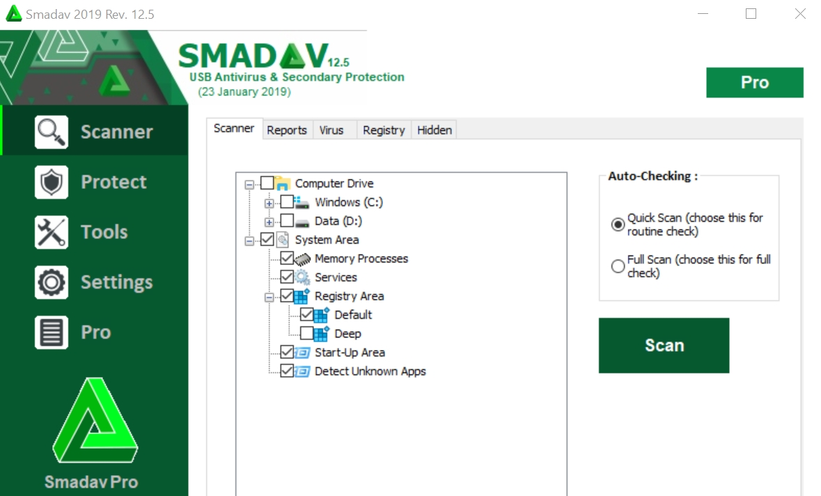 Smadav 2020 Crack Rev 14.0 Crack Incl Serial Key [Latest]