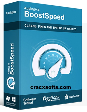 Auslogics BoostSpeed 11.5.0.1 Crack + Keygen Latest Version Download