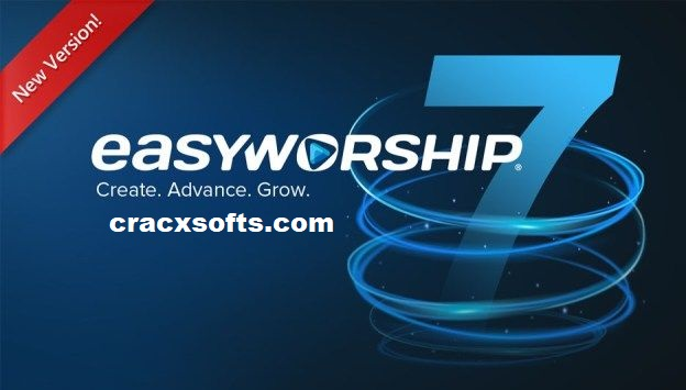 EasyWorship 7.1.4.0 License Key 2020 Download